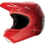 2018 SHIFT WHIT3 MX HELMET - MATTE RED