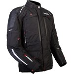 MOTO DRY - ADVENT-TOUR JACKET BLK