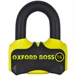 OXFORD BOSS 16 DISC LOCK - 16MM