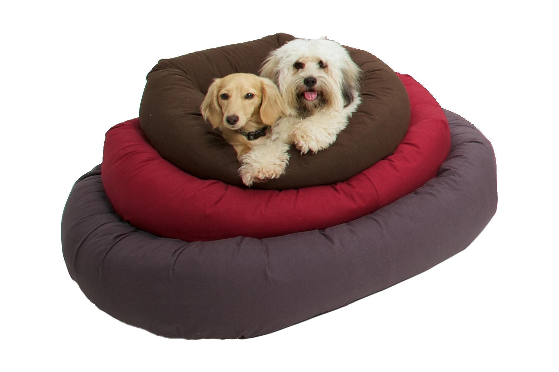 Dog Gone Smart Donut Bed For Dogs From 89 95 Bowhouse