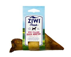 ZIWI Deer Hoofer Oral Chew - the ideal dental chew for smaller dogs.