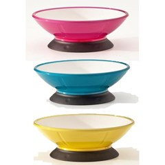 Modapet Small Pet Bowl, 473ml, in a choice of vibrant colours