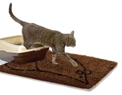 The Original Cat Litter Mat