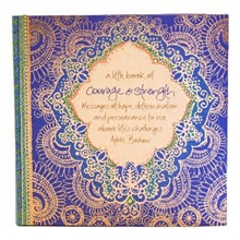 A little Book of Courage & Strength