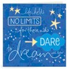 Life  Card - Dare To Dream