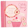 50% OFF: Cupcake Recipe Journal