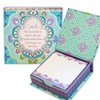 Persian Moonlight Large Notebox