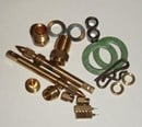 Taylors Paraffin Cooker Burner Spares Kit (For 2 Burners)