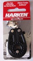 Harken 340 29mm Carbo Single Block