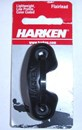 Harken 150mm WearGuard Flairlead Black