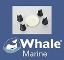 Whale Gulper Toilet Pump Service kit for