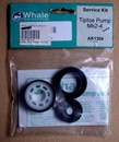 Whale Tiptoe Galley Foot Pump MK3 & 4 Service Kit