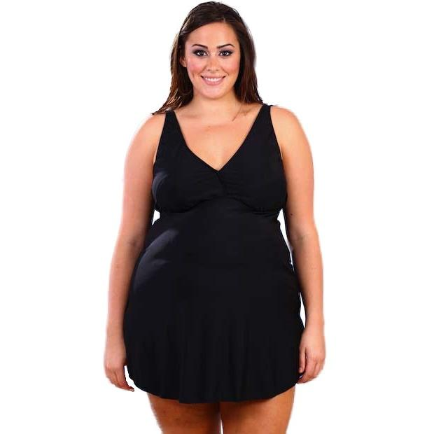 Swimwear Plus is located in Australia for Australian plus size women. We understand that shopping for a swimsuit can be daunting – change-rooms are often a self-conscious experience. Shop online for plus size swimwear in the privacy and comfort of your home, using our size .