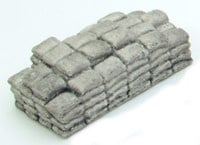 HHFL123 Grey Cement Bags