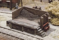 Coaling Stage Kit