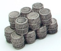 HHFL140 Scotch Whisky Barrels
