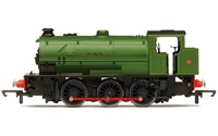 """HORNBY OO SCALE J94 CLASS 0-6-0 SADDLE TANK """" LORD PHIL """""""