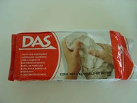 DAS Modelling Clay Colour GREY
