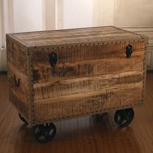 'Industry' Storage Chest