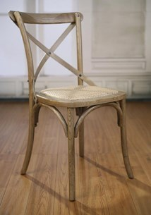 Dining Chair - Oak 'Charmont'
