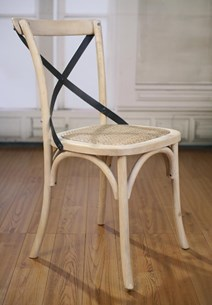 Dining Chair - Earth Wash Oak Charmont