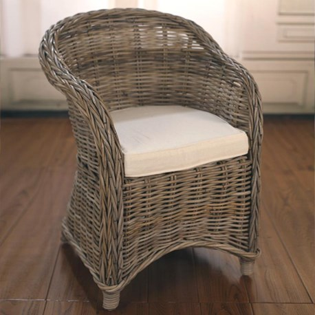 Kubu Childrens 'Bosun' Dining / Alfresco Chair