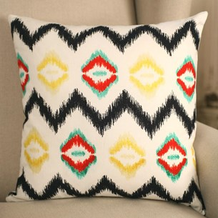 'Auca' Cushion