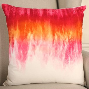 Ombré Cushion