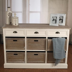 Storage Chest 'Beachmere'