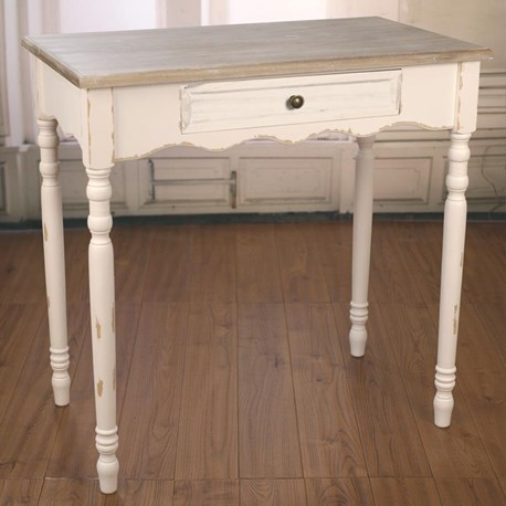 Sofa Table One Drawer - 'Beachmere'