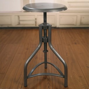 'Condor' Industrial Stool