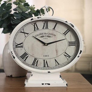 Desk Clock 'Gaston'
