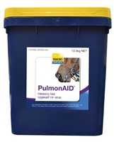 Pulmonaid Equine Additive 12.5kg - (Kelato)