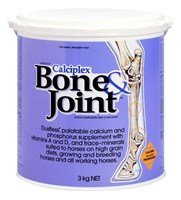 Calciplex Bone and Joint 15kg - (I.A.H)