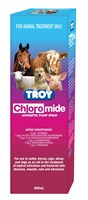 Chloromide 125ml - (Troy)