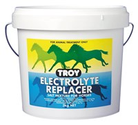 Electrolyte Replacer 20kg - (Troy)