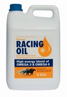 Racing Oil 5L - ( Ranvet )