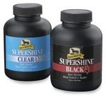 Absorbine Supershine 200ml - (Black)