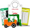 Forkliftag Tags and Accessories