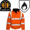 GO/RT Flame Retardant