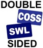 COSS/SWL Double Sided Insert Card for Professional Armbands - [IH-AB-CO/SWL]