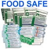 FOOD SAFE - HSE First Aid Kit Refill - For 11 - 20 Persons - [SA-R20N]