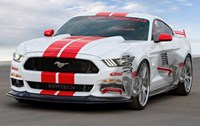 Eibach Pro Kit - Ford Mustang GT
