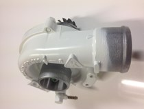 Weber Turbocharger NEW 105485