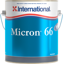 Micron 66 Antifoul with Biolux