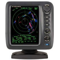 M-1815 Colour LCD Radar