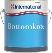 Bottomkote Antifoul
