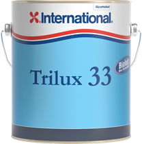 Trilux 33 Antifoul with Biolux