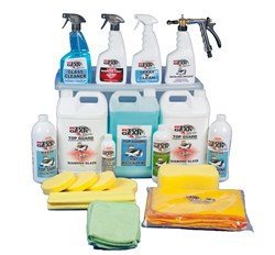 Gel Coat Maintenance Kit