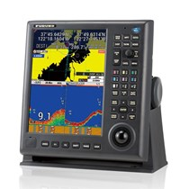 GP-3700F Colour GPS/Fish Finder